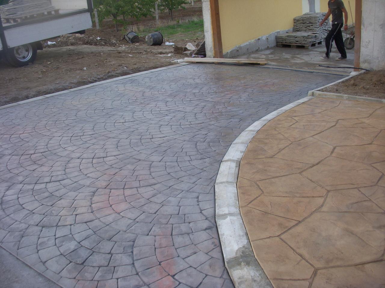 Бетон марково шлакоблочные бетоны